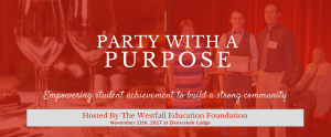 http://westfalleducationfoundation.org/party-with-a-purpose/